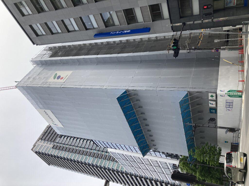 ドーミーイン ホテルチェーン 御宿野乃 淀屋橋 2021年9月末竣工